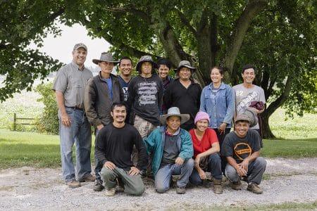 Cedar Meadow Crew