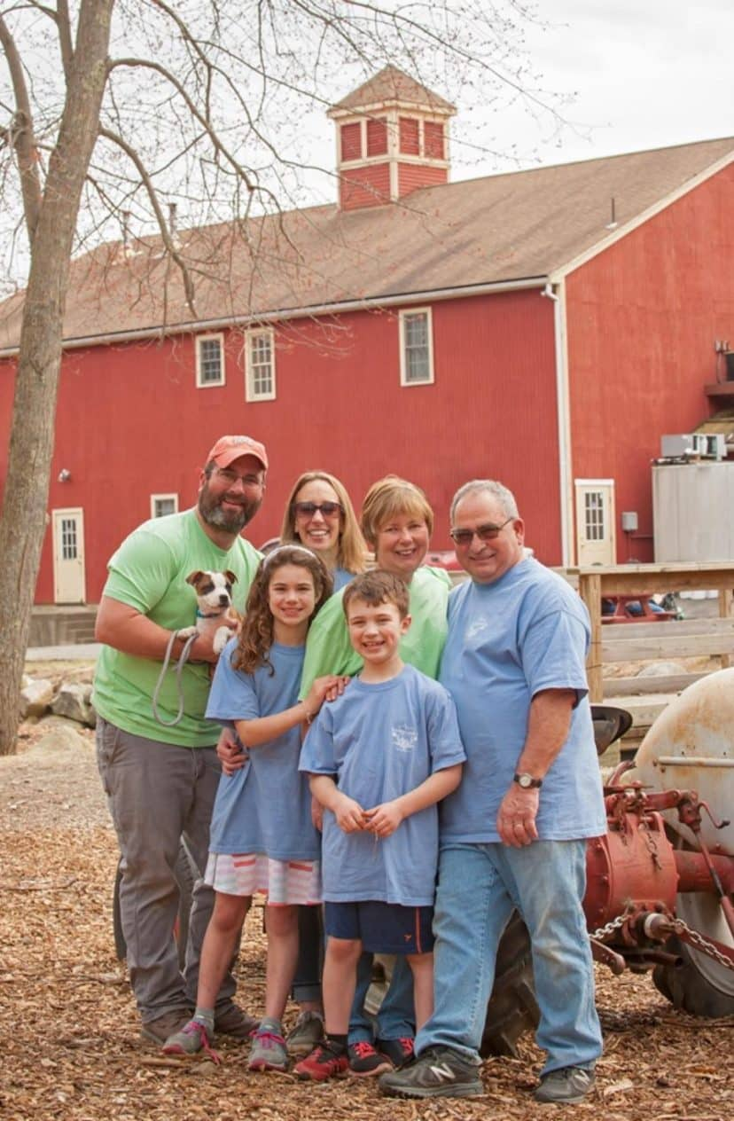 Davidian Bros Farm